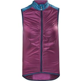 Triple2 KAMSOOL Vest Women purple potion